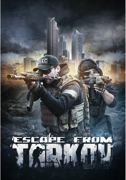 Picture of Escape from Tarkov: Standard Edition Digital Download CD Key